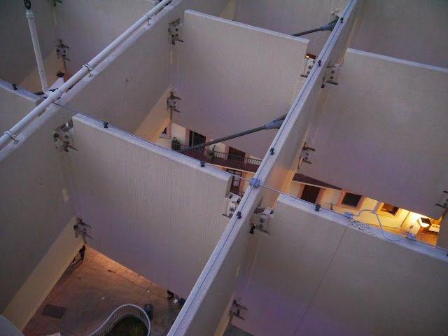 Metropol Parasol seville spain