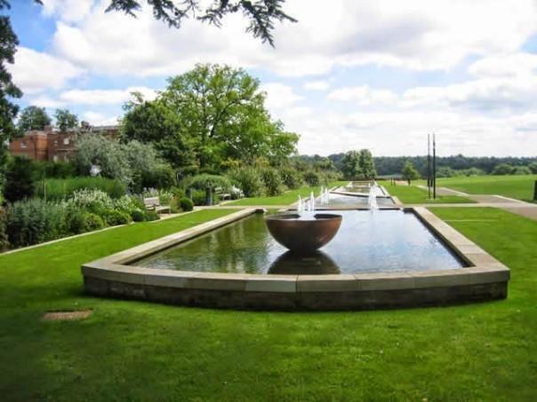 Grove Hotel Gardens