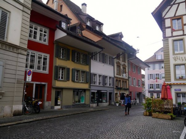 zofingen switzerland