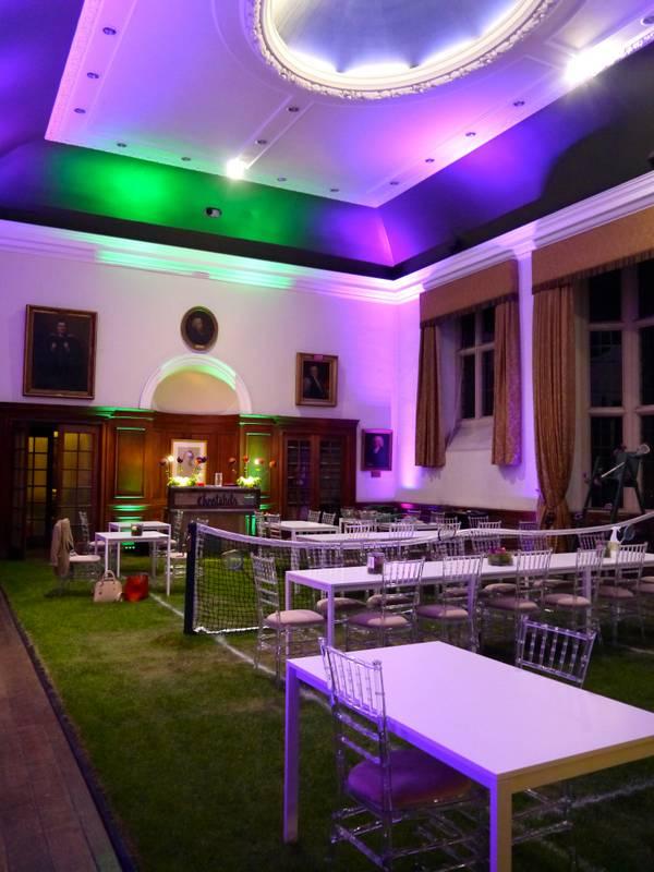 the 1877 club harrow old harrovian room