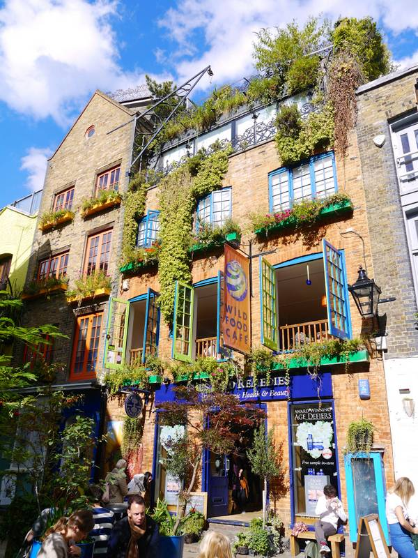 neals yard covent garden