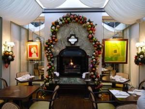 Daphne's Restaurant Chelsea