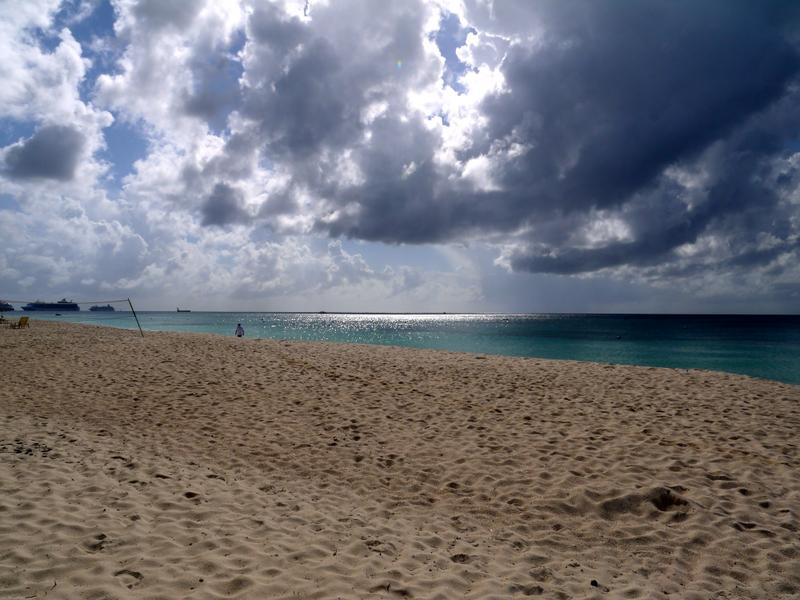 Ritz Carlotn Grand Cayman Seven Mile Beach