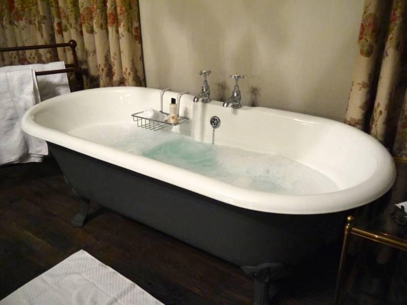 The Pig Hotel Bath