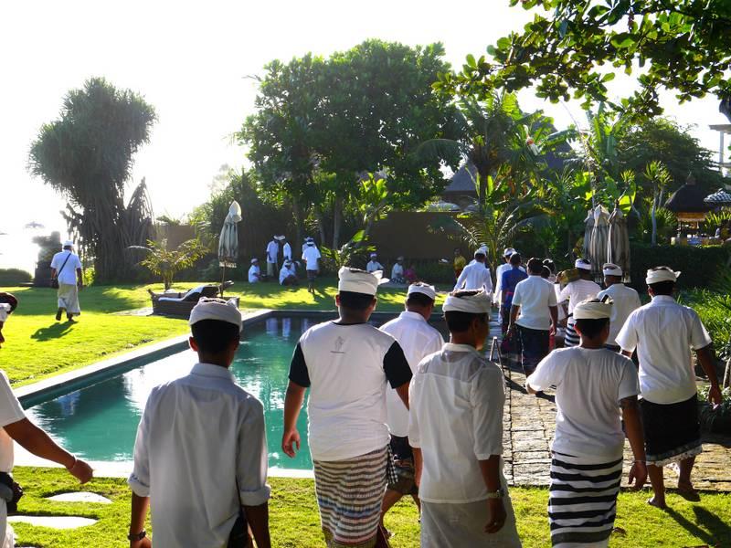 Waka Gangga Bali