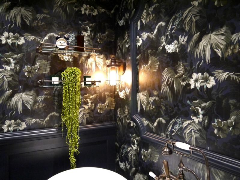 House of Hackney Bathroom Goals