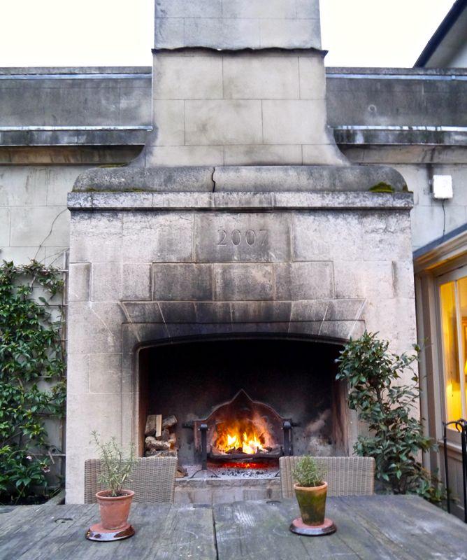 The Pig New Forest Hotel Brockenhurst