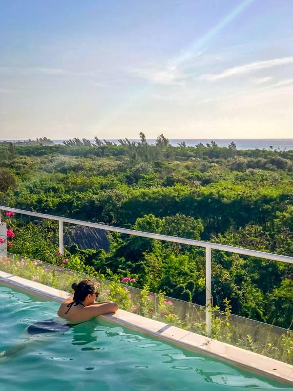 Playa Del Carmen Ocean Zen Suites