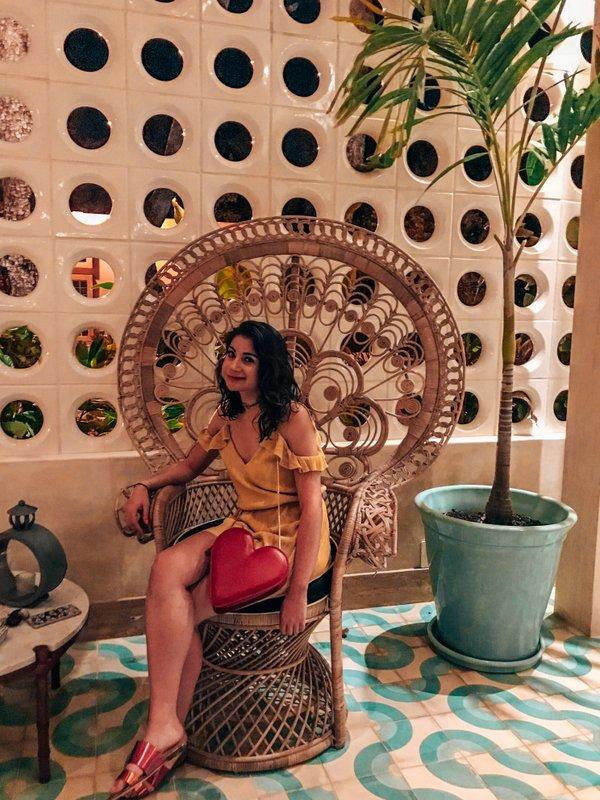 Tiki Tiki Hotel Tulum