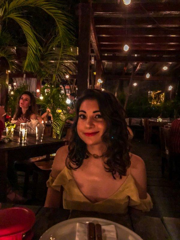 Gitano Restaurant Tulum
