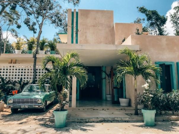 Tiki Tiki Tulum Hotel