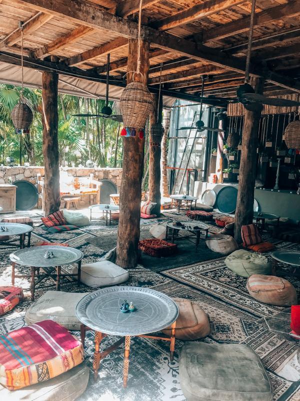 Nomade Hotel Macondo Tulum