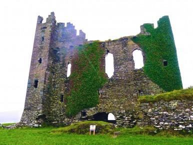 Chasing Castles: Ireland